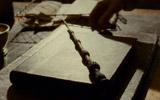 十、死亡圣器--老魔杖