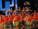 中山大学舞蹈表演
