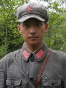 杨洋饰杜长友