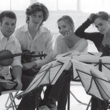 Kelemen Quartet