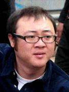 张猛(《钢的琴》)