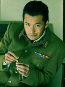 黄晓明(《风声》)