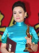 娜仁花凭《额吉》获金鸡奖最佳女主角
