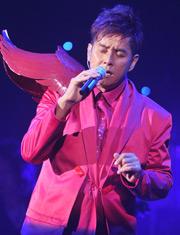 谭咏麟2011北京演唱会(点击进入订票)