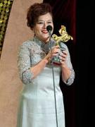 唐群凭《到阜阳六百里》获最佳女配角奖