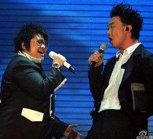 2009年度流行音乐典礼