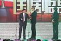黄志忠获年度人物奖