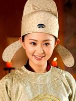 孙耀琦饰上官婉儿(青年)
