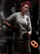 《铁链工人》
