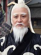 汤镇业饰玄武天尊