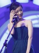 倪妮最受观众瞩目女演员