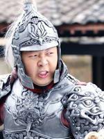 杜海涛饰徕忽儿
