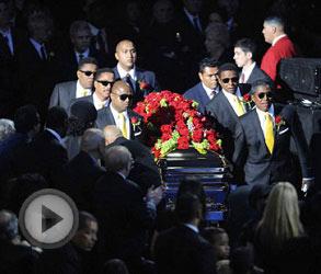 逝世悼念会(Memorial and Funeral)全程视频