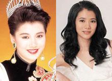 袁咏仪(1990年冠军)