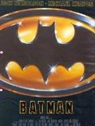 蝙蝠侠(1989)迈克-基顿版