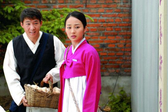 《长白山下我的家》孙茜领衔展现朝鲜族风情