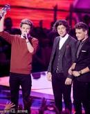 最佳流行录影带、最佳新人One Direction