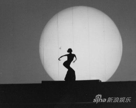 杨丽萍青涩生活照曝光