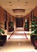酒店内走廊