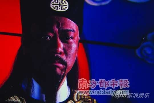 《情逆三世缘》主演:欧阳震华、关咏荷