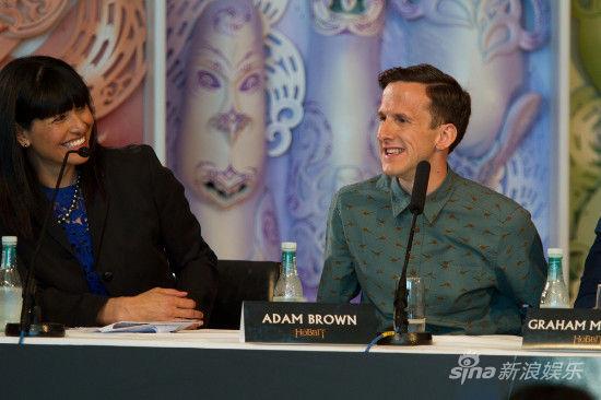 矮人Adam-Brown