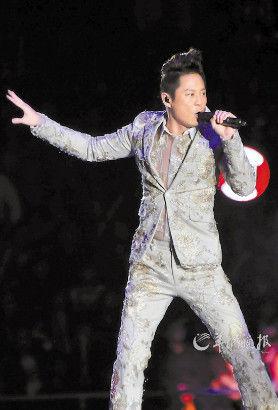 草蜢对于广州歌迷来说格外亲切