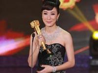 杨怡《名媛望族》最佳女主角