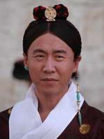 姜峰饰帕甲