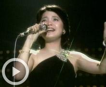 """邓丽君1976香港""""利""""舞台演唱会"""