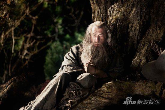 """""""灰袍巫师""""甘道夫重磅回归"""
