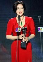 年度最佳女主角:刘晓庆