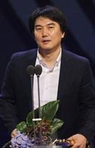 电影最佳导演:秋昌民《光海,成为王的男人》