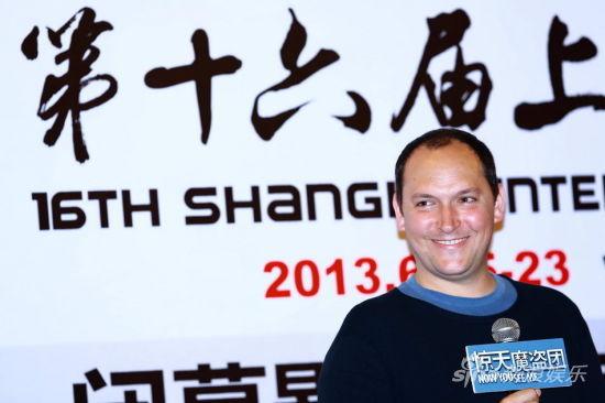 上海國際電影節