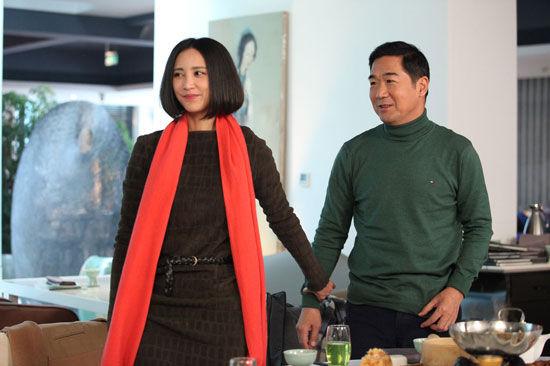 张国立领衔《老公的春天》聚焦再婚话题