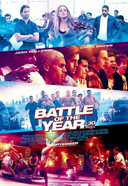 《年度之战:梦之队》海报