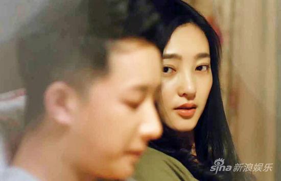 王丽坤、韩庚