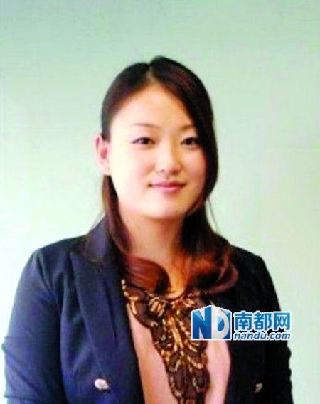 """""""西红柿妹""""是刘强东前女友。"""