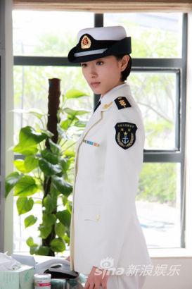 萬茜《心戰101》再度飾演教官