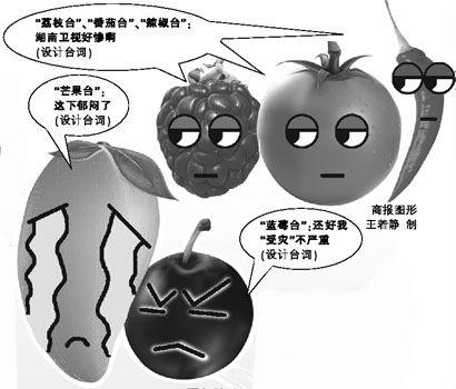 """""""芒果""""哭了 其他作物表示压力不大"""