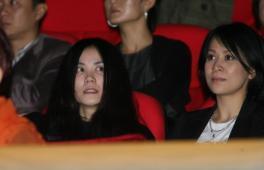 组图:王菲那英捧场杨坤演唱会冯小刚献出首唱