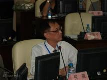 巴赞研讨会上海举行第五代导演集体缺席(组图)