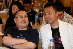 第十七届金鸡百花电影节公布提名名单(组图)
