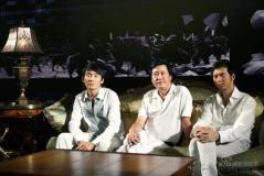 陆毅凭《夜》剧成功变身不惧年轻帅哥挑战(图)