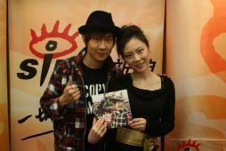 实录:林俊杰畅聊新专辑感谢阿Sa让歌变得甜美