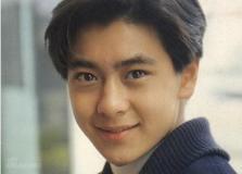 组图:林志颖老照片征集看17年不老青春