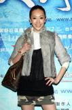 组图:众星捧场《大河之舞》台北首演