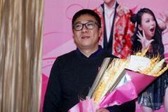 实录:《爱得起》官网启动马伟豪赞梁咏琪演技