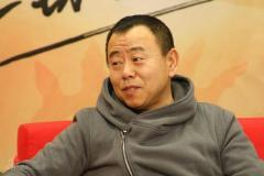 实录:潘长江谈与潘阳片尾曲PK始末无暇上春晚