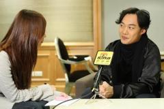 独家专访陈奕迅:台北小巨蛋打造动感个唱(图)