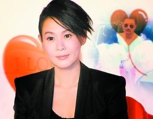 奶茶刘若英承认已婚网传丈夫是汪小菲好友(图)
